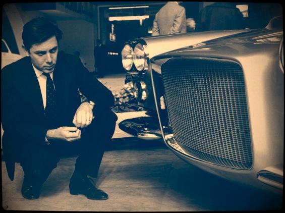 Pininfarina in 1959