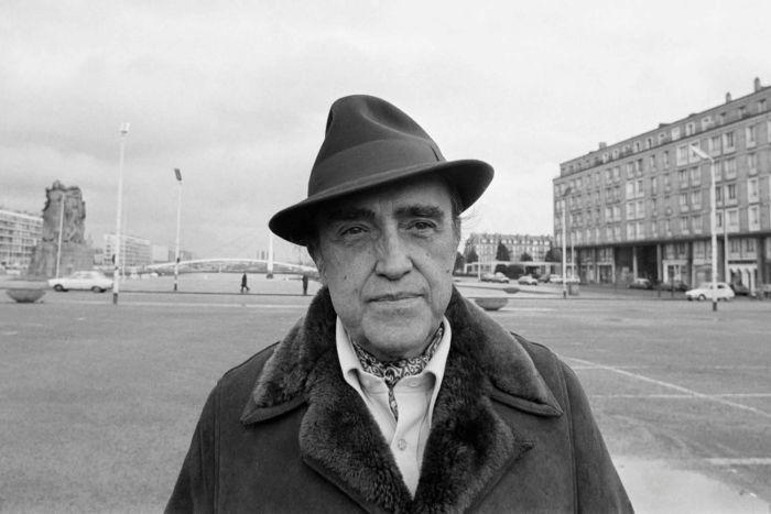 Oscar Neimeyer