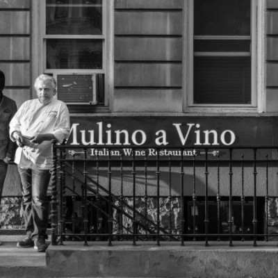 Il Mulino a Vino NYC - Meatpacking District