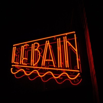LeBain NIGHTCLUB NYC