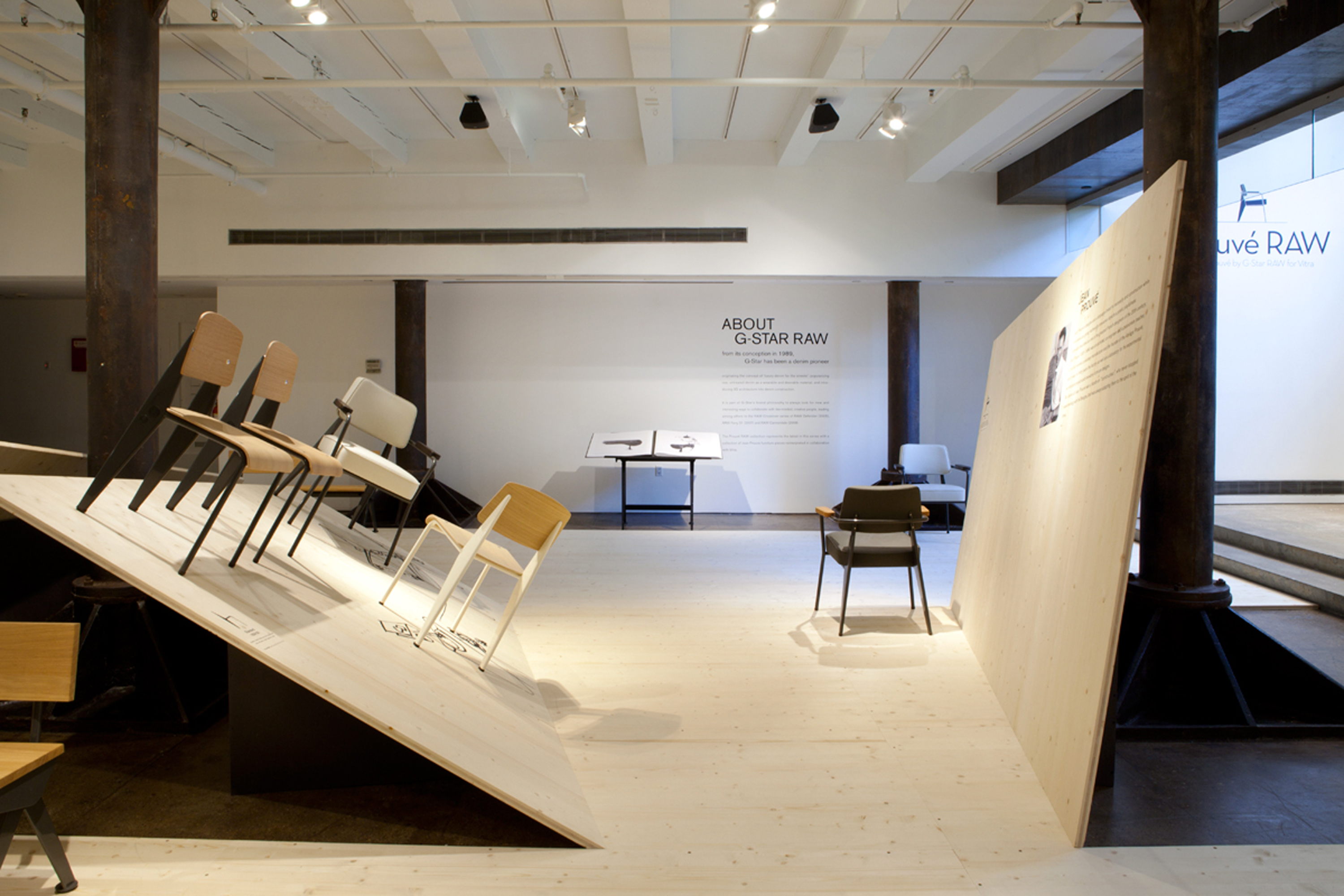 decor nyc design and decor stores we love meatpacking district Vitra NYC - Meatpacking District