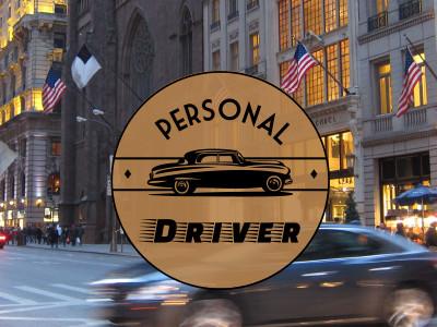 personaldriver