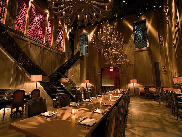 Classiest Restaurants In Nyc Best Restaurants Near Me