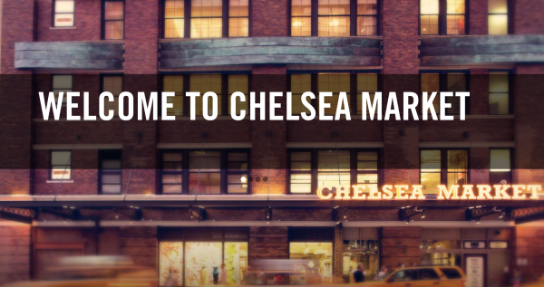 Chelsea Market - Meatpacking District