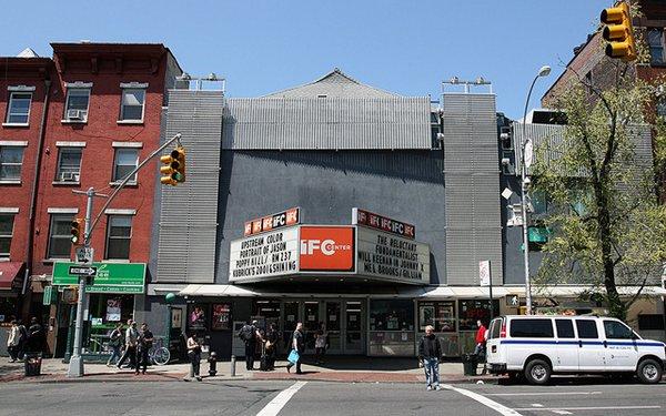 IFC Centers nyc