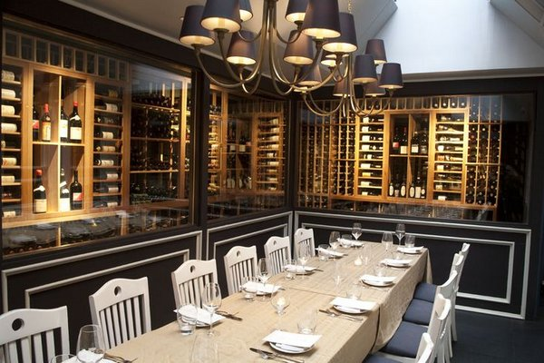 For A Modern Perspective On Italian Cuisine Dine At L Artrusi Named After The 19th Century Businessman And Writer Pellegrino Artusi