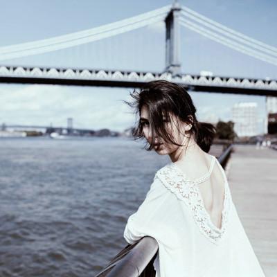 meyrem bulucek NYC photographer