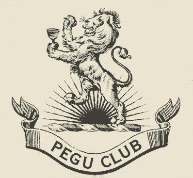 Pegu Club