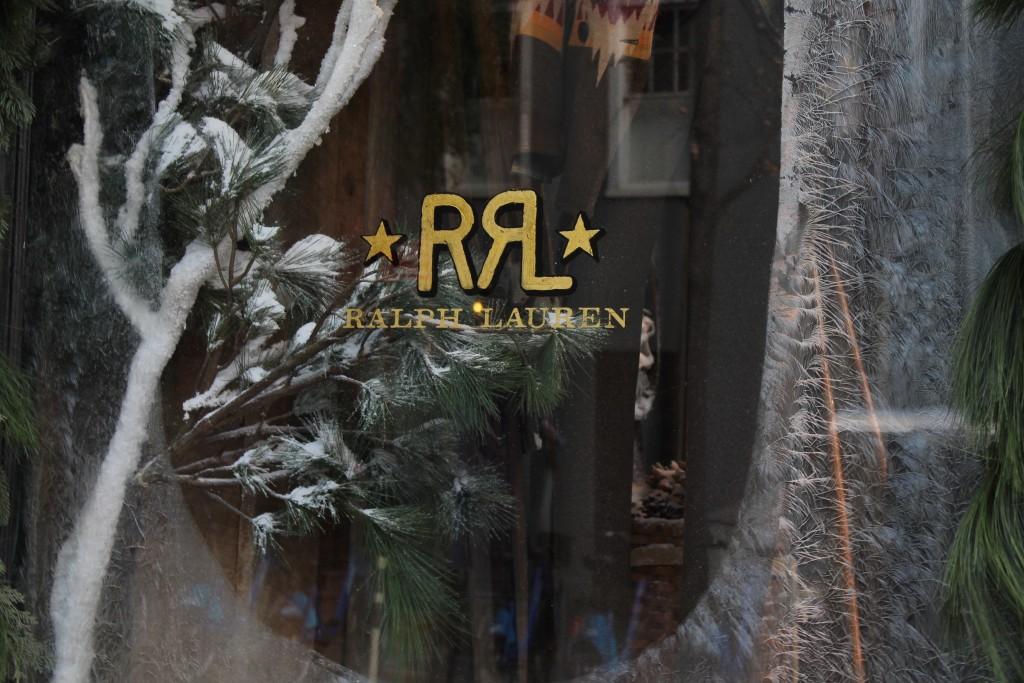 Ralph Lauren NYC