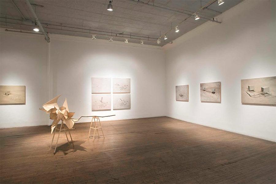 Ronald Feldman Fine Arts