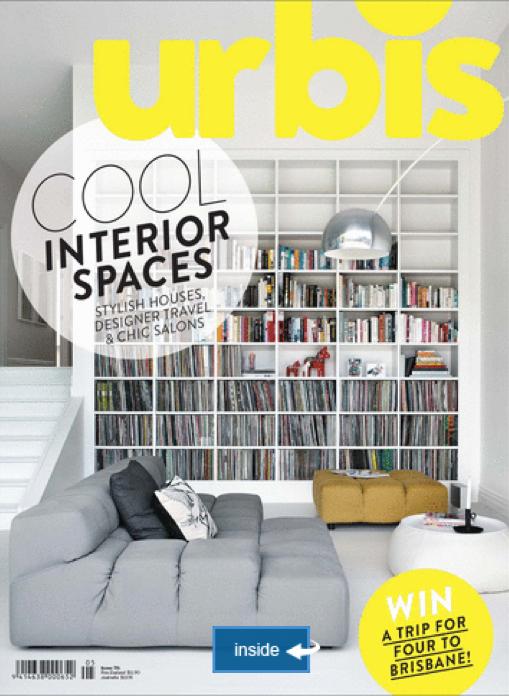 URBIS-Magazine