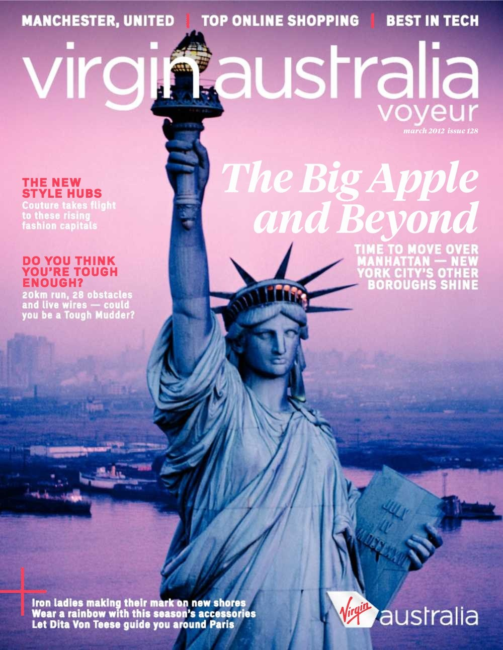 Voyeur-Magazine
