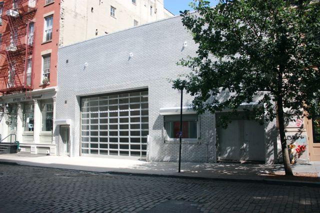 swiss institute NYC