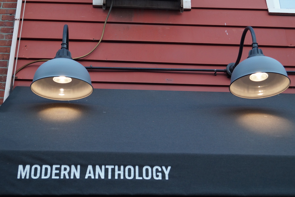 Modern Anthology - 123 Smith St - A cool one-stop shop for stylish men