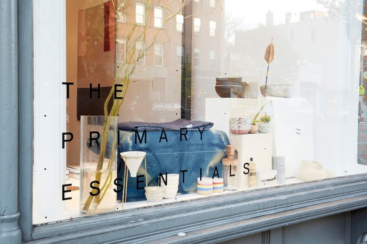 The Primary Essentials - 372 Atlantic Ave - Hotspot for artisanal home goods